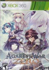 Обложка Record of Agarest War Zero