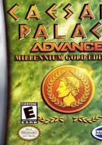 Обложка Caesar's Palace Advance