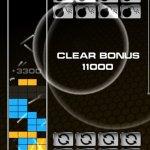 Скриншот Fluxe: Pop Droppin' Blocks – Изображение 1