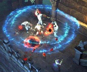 Diablo III получит дополнение