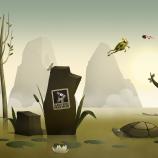Скриншот Runaway Toad
