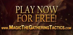 Magic: The Gathering - Tactics. Видео #5
