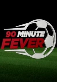 Обложка 90 Minute Fever