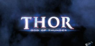 Thor: The Video Game. Видео #1