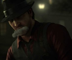 Геймплейный ролик Murdered: Soul Suspect