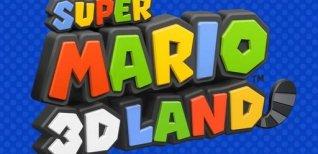 Super Mario 3D Land. Видео #3