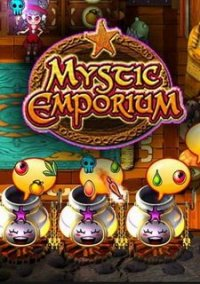 Обложка Mystic Emporium HD