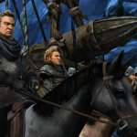 Скриншот Game of Thrones: Episode Six - The Ice Dragon – Изображение 2