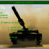 Скриншот Tank Commander