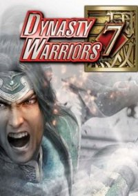 Обложка Dynasty Warriors 7