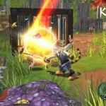 Скриншот Legend of Kay – Изображение 17