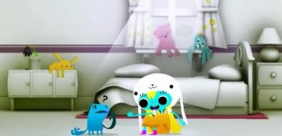 MonsterBag. Дебютный трейлер