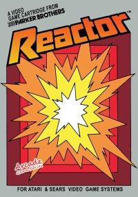Обложка Reactor