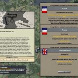Скриншот Hearts of Iron III: Dies Irae – Изображение 1