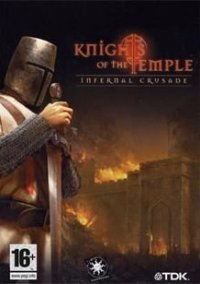 Knights of the Temple – фото обложки игры