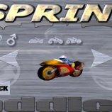 Скриншот Sprint Addict Online
