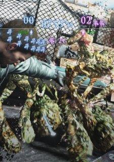 Resident Evil 6: Onslaught