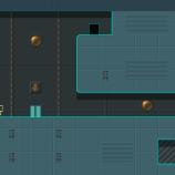 Скриншот Dfragmente