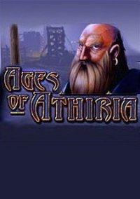Обложка Ages of Athiria