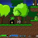 Скриншот Super Panda Adventures – Изображение 1