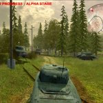Скриншот Panzer Elite Action: Fields of Glory – Изображение 131