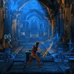 Скриншот Prince of Persia The Shadow and The Flame – Изображение 9