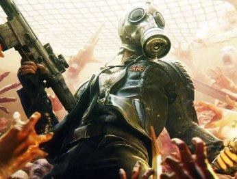 В эти выходные в Killing Floor 2 можно поиграть совершенно бесплатно