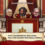 Скриншот Conclave: The Boardgame – Изображение 1