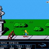 Скриншот The Simpsons: Bart Simpson vs. the Space Mutants – Изображение 5