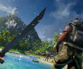 Раскрыты системные требования Far Cry 3