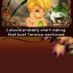 Скриншот Disney Fairies: Tinker Bell and the Lost Treasure – Изображение 20
