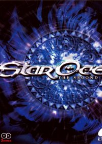 Обложка Star Ocean: The Second Story