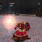 Скриншот Overturn: Mecha Wars – Изображение 32