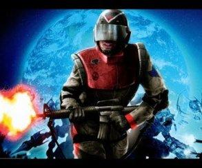 На PS Vita выпустят игру про гигантских насекомых