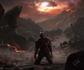 Появилось видео с 16-минутным игровым процессом Dark Souls 3