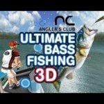 Скриншот Angler's Club: Ultimate Bass Fishing 3D – Изображение 53