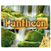 Обложка Pantheon