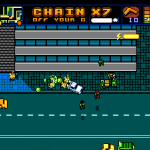 Скриншот Retro City Rampage – Изображение 15