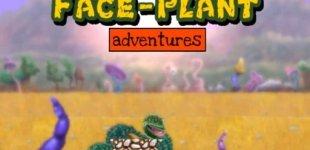 Face-Plant Adventures. Видео #1