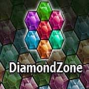 Обложка Diamond Zone