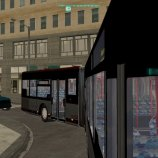 Скриншот Bus Simulator 2012