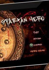 Обложка Spartan Hero