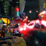 Скриншот Ratchet & Clank: Into the Nexus – Изображение 22