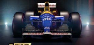 F1 2017. Болиды Williams