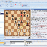 Скриншот Rybka 4