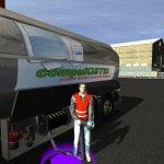 Скриншот Tanker Truck Simulator 2011 – Изображение 1