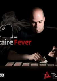 Обложка Solitaire Fever HD