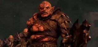 Middle-earth: Shadow of Mordor - Bright Lord. Релизный трейлер дополнения