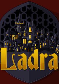 Обложка Ladra