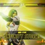 Скриншот Marvel vs. Capcom: Infinite – Изображение 16
